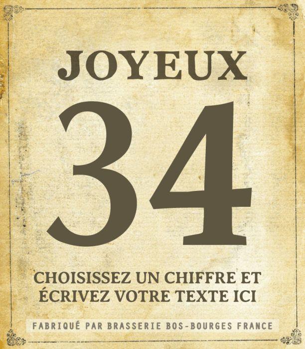 Joyeux #1