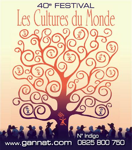 les cultures du Monde